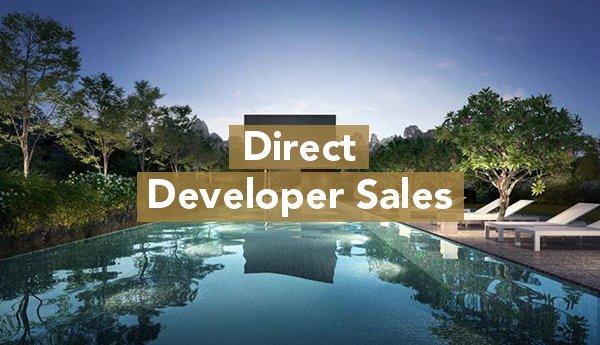 Bartley Vue Developer Sales Price List